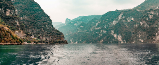 yichang, china, yangtze, three gorges dam, river, water, asia, nature