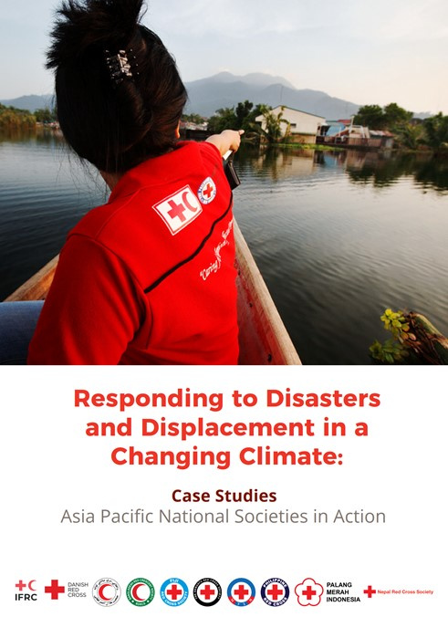 IFRC Responding Distaster Cover