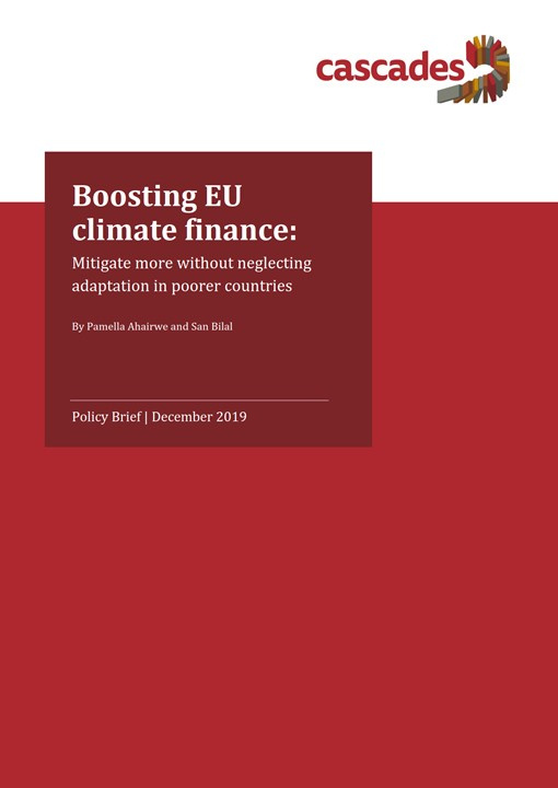 CASCADES_Boosting-EU-climate-finance_COVER