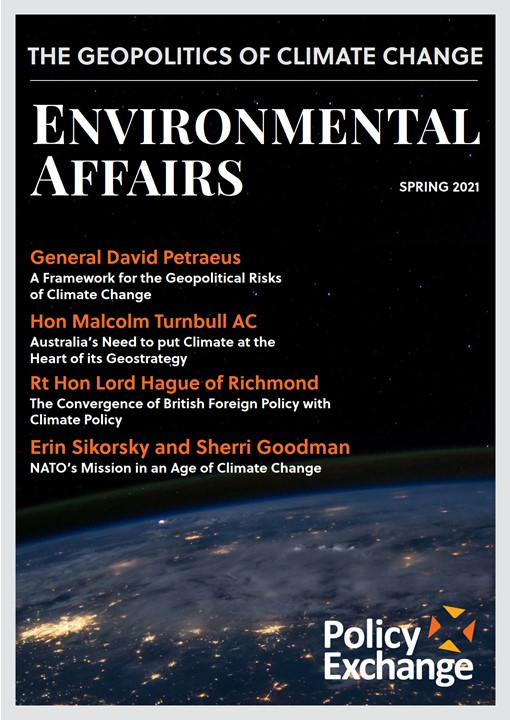 Environmental-Affairs-the-Geopolitcs-of-Climate-Change_COVER