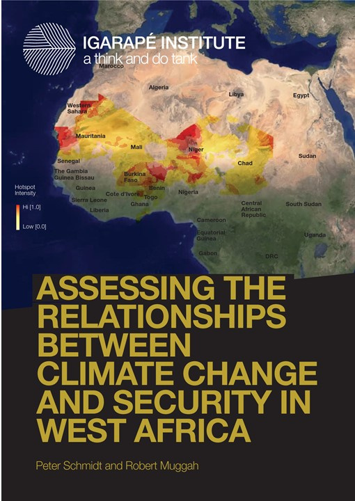 IGARAPE_Assessing-relationships-climate-change-and-security-West-Africa_COVER