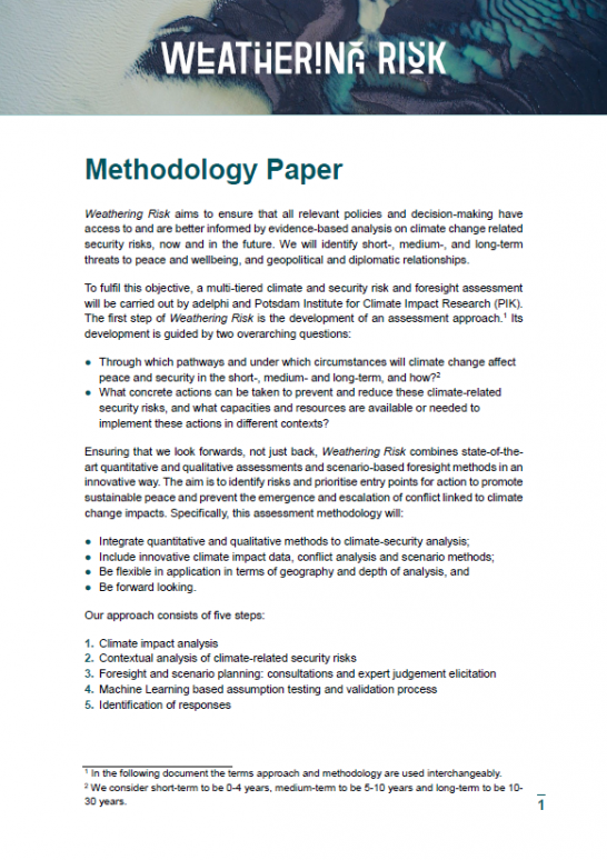 Weathering risk methodology paper_thumbnail