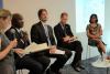 HLPF 2019, New York, Lake Chad, Side Event, climate, fragility, security, SDGs