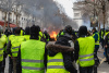 Yellow Vests, protest, Paris, 8 December 2018