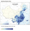 Rainfall and floods in China